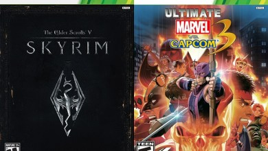 Photo of Skyrim e outros ótimos games por 99 patacas!