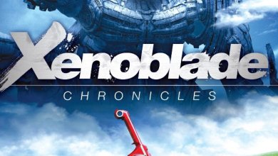 Foto de Semana em Games: Xenoblade Chronicles!