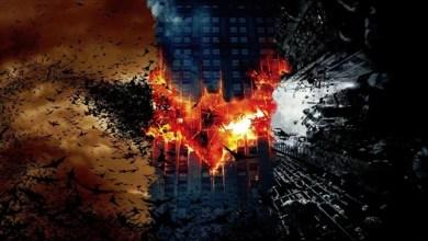 Photo of Wallpaper de ontem: Batman!