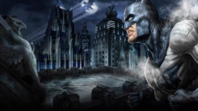 Photo of Wallpaper do dia: Batman!