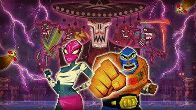 Photo of Guacamelee é o novo platformer na área!