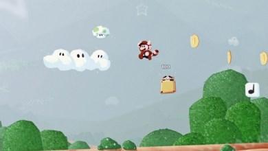 Photo of Wallpaper do dia: Mario!