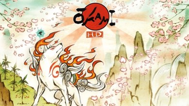 Foto de OKAMI EM HIGH DEFINITION PRA PS3