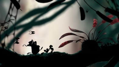 Foto de Wallpaper do dia: Rayman Origins!
