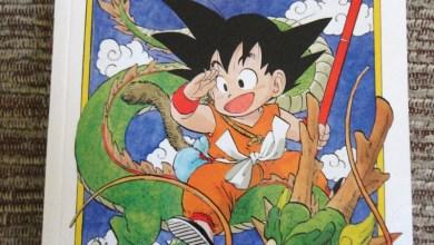 Foto de Isso é Dragon Ball na Panini!