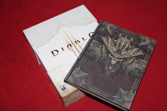 Diablo III e Book Of Cain