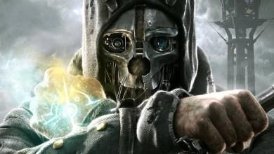 Foto de Dishonored é único num gênero de tudo igual?