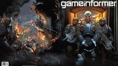 Foto de Yeah! Gears of War Judgment surge!