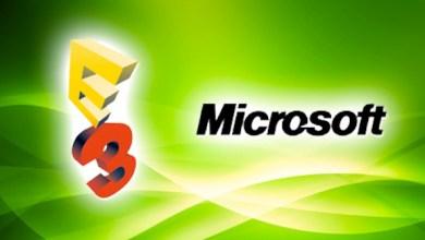 Photo of Conferência Microsoft E3 2012