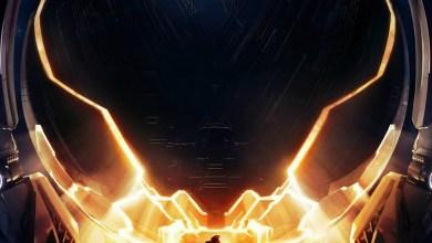 Foto de O vídeo de Halo 4 que lembra Metroid Prime?