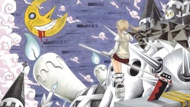 Foto de Wallpaper do dia: Soul Eater!