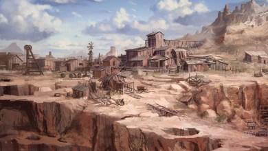 Foto de Wallpaper de ontem – Call of Juarez: The Cartel!