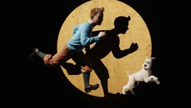 Photo of Wallpaper do dia: The Adventures of Tintin!