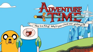 Photo of É hora de aventura no 3DS!