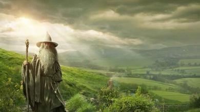 Foto de E o Hobbit está quase pronto!