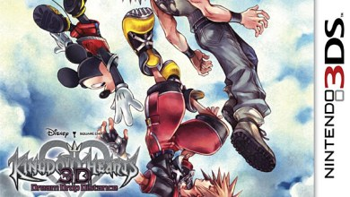 Photo of Semana em Games: Kingdom Hearts 3D!