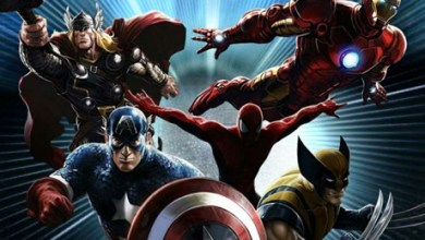 Foto de Marvel Avengers Alliance, mais uma rodada de Special Operation!