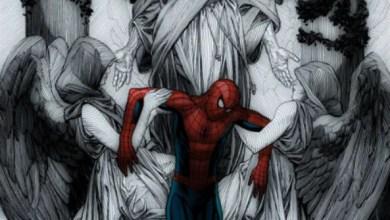 Photo of Checklist Marvel/Panini – Julho 2012 – A Morte do Homem-Aranha!