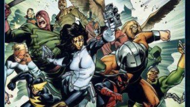 Foto de Marvel Avengers Alliance: Qual foi o seu saldo da sua SO?