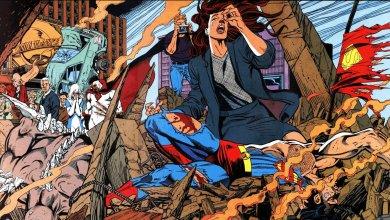 Photo of Morte Superman | O melhor review de todos os tempos?