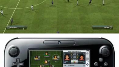 Photo of Fifa 13 é a coisa mais linda no Wii U!