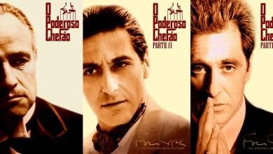 Foto de Opinião | Trilogia O Poderoso Chefão (1972-1974-1990)