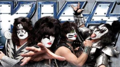 Photo of Música de Fim de Semana: Kiss & Psycho Circus!