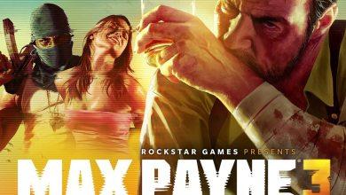 Photo of Max Payne 3 – Quando um gringo sobe o morro!
