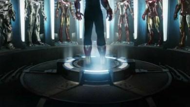 Foto de Expectativas após ver primeiro trailer de Homem de Ferro 3