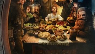 Foto de Crítica | O Hobbit: Uma Jornada Inesperada – Eu fui!