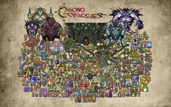 Chrono Trigger 002