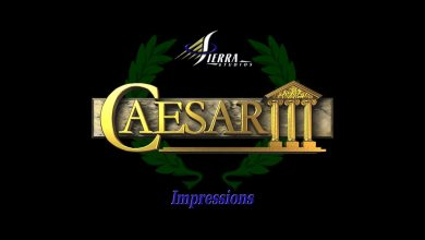 Photo of RetroGames | Caesar III