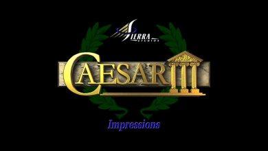 Foto de RetroGames | Caesar III