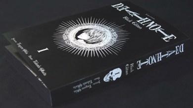 Photo of Relançamentos de Death Note e Love Hina!