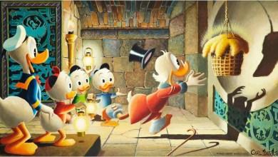 Foto de Reflexão | A insistência de Ducktales e o difícil retorno!