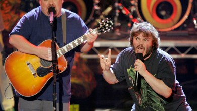 Photo of Música de Fim de Semana: Tenacious D!