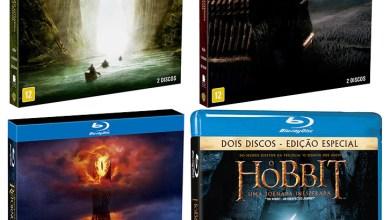 Photo of Dica: BD Trilogia Estendida Senhor dos Anéis + O Hobbit!