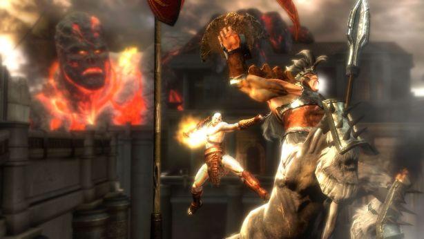God of War III: o suposto capítulo final