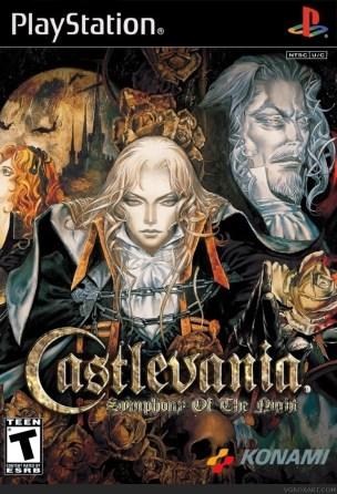 Castlevania Portallos