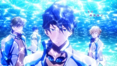 Photo of Animê | Impressões de Free!