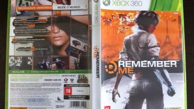 Photo of Sim, Remember Me tem legendas em PT-BR!