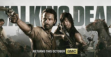 Foto de Trailer da 4ª Temporada de The Walking Dead