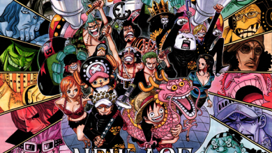 Photo of Opinião | A evolução ilusória do mangá de One Piece