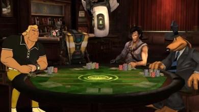 Foto de Poker Games: Três Indicações Rápidas