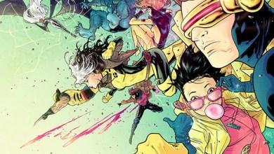 Photo of Postando uma imagem só porque curti… X-Men