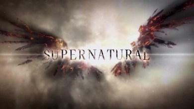Foto de Supernatural | Os anjos caminham entre nós!