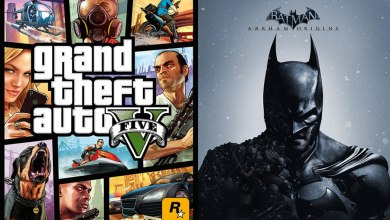 Photo of Dica de Desconto: GTA V, Batman Origins e…