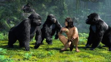 Photo of Novo Tarzan tem helicópteros e… Meteoro?