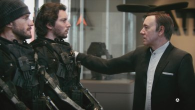 Photo of Trailer de Call of Duty: Advanced Warfare te animou?