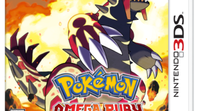 Photo of Pokémon: Omega Ruby & Alpha Sapphire!